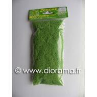 JORD-751B - Herbe miniature (flocons) 300 ml Vert