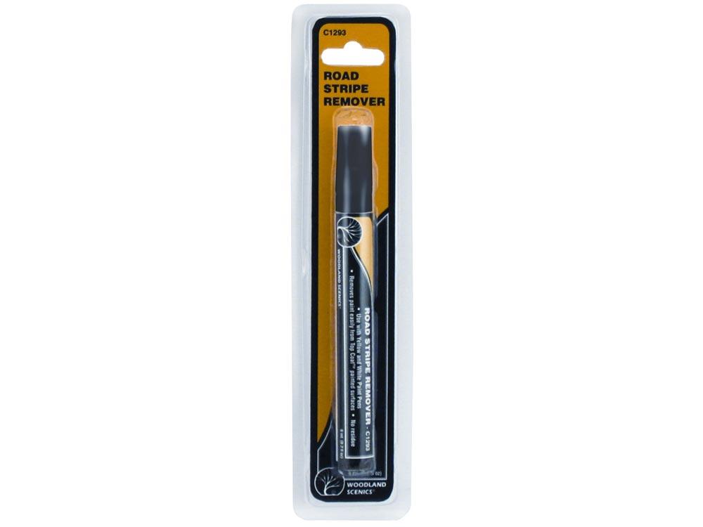 Outils de modélisme - Crayon correcteur - Woodland Scenics C1293