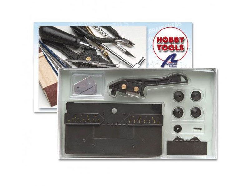 Set multi-cutter - Artesania 27004