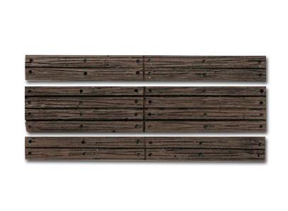 Passage à niveau bois - Woodland C1147