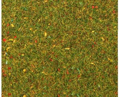 JORD-107 - Tapis d'herbe Près Fleuri 75 x 100 cm