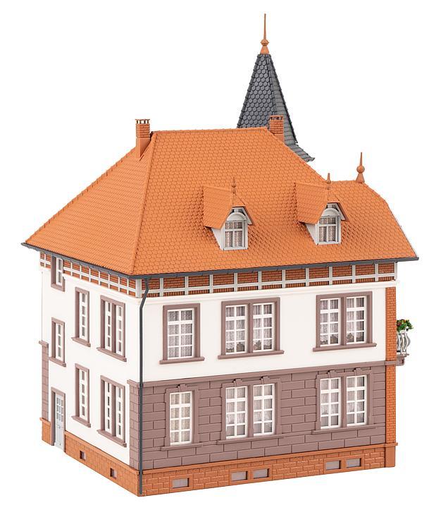 Bâtiments miniatures : Villa urbaine 1:87, HO - Faller 130645