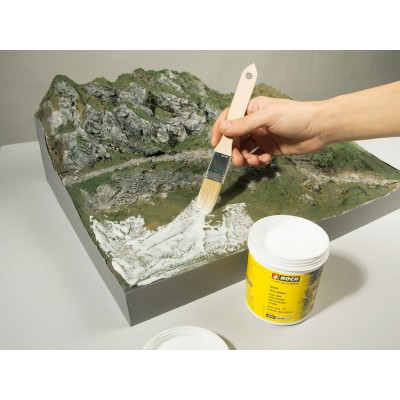 Végétation miniature : Steppe herbeuse Natur+ - Noch 07474