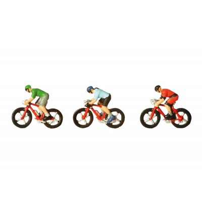 Coureurs Cyclistes - Noch 45897