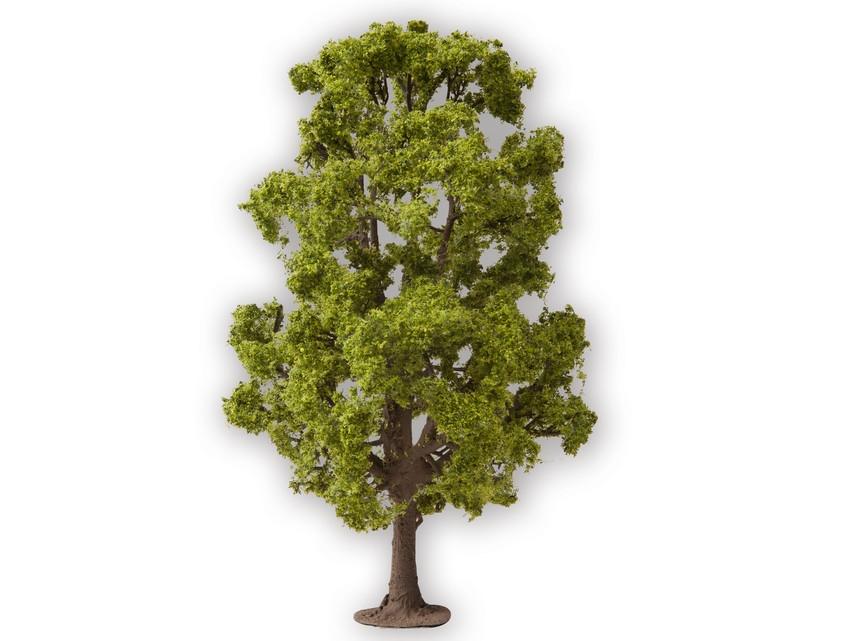Végétation miniature : Arbre avec chants d'oiseau - 0, HO - Noch 21782