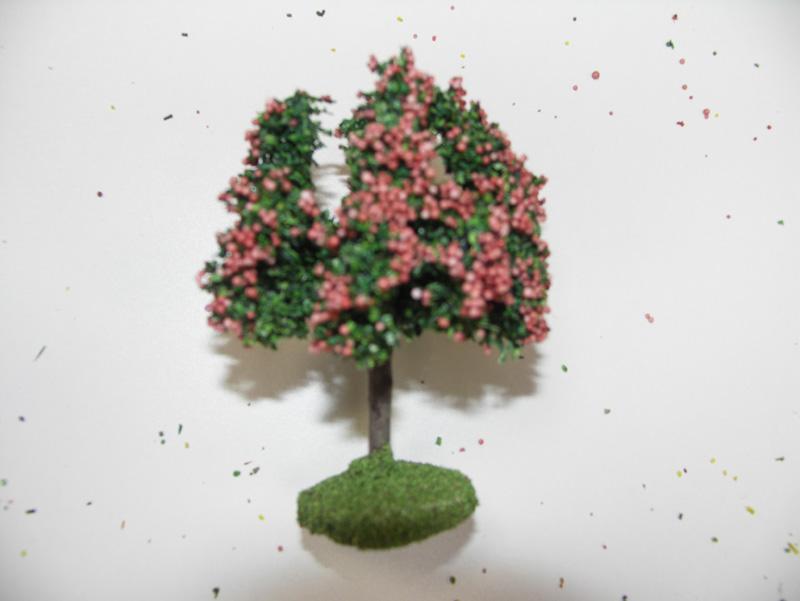 2 arbres fruitiers 8 cm
