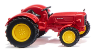 Tracteur miniature : MAN 4R3 - 1:87 - Wiking 884-03