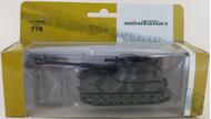 Miniature Tank de combat - ROCO 776