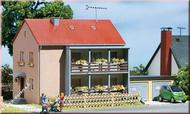 """Maison miniature """"2 familles"""""""