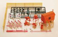 Accessoires construction miniatures - Auhagen 12267