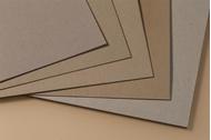 Outils pour paysages miniatures : Cartons neutres - Auhagen 78302