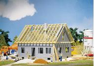 Faller 130303 - Maquette maison en construction