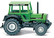 Tracteur miniature DEUTZ-FAHR DX 4.70 1:87