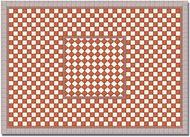 Plaques de décor dalles antiques, 1:87