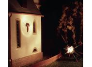 Projecteur miniature à led 1:87 - Viessmann 6330