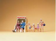 enfants miniatures