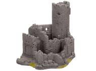 Ruine de château miniature- Noch 58605 - 1:87, 1:120