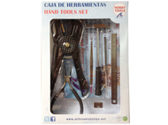 Kit N°1 Boite à Outils - Artesania 27001N