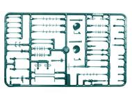 Set équipement toit 1:87