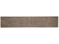 Décors miniature : Mur extra-long en pierre naturelle - 1:87 - Noch 58065