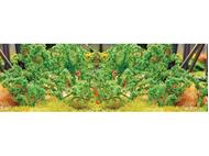 Végétation miniature : Plants de tomates - HO - JTT 95525