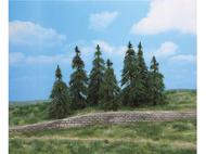 Heki 2169 – 7 Sapins 7 – 11 cm