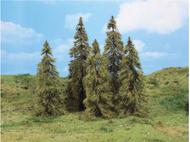 Heki 2176 – 5 Mélèzes 14 – 18 cm