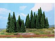 Heki 2242 – 20 Sapins 9 – 14 cm