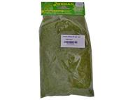 JORD-752A - Herbre (fibres) 50 g Vert foncé
