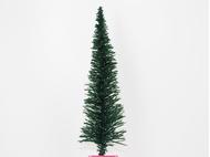1 Sapin miniature 14 cm 1:87, ho