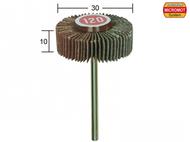 Meule à lamelles en corindon ø 30,0 mm - PROXXON 28985