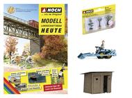 """Set économique """"Modélisme aujourd'hui"""" - Noch 71918"""