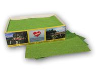 Heki 30805 - 1 tapis d'herbes miniatures