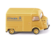 Citroën HY panel truck Citroën Service - Wiking 262-03