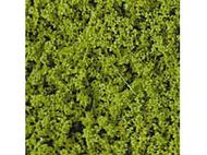Heki 1550 - Heki flore vert clair,