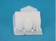 Maison miniature n° 3 - Meylan 1:160