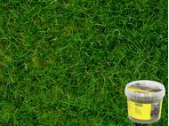 Noch 7092 - Herbes sauvages vert clair, 6 mm