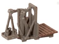 Décor miniature : Bascule à céréales 1:160 - Noch 13922