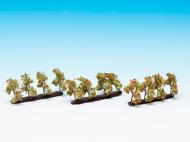 Noch 21532 - 12 Arbres de plantation avec des pommes 3,5 cm