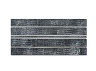 Passage à niveau en acier - Woodland Scenics C1146