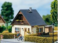 Maquette de maison miniature à construire Gabi 1:87 - Auhagen 11378