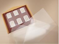 Films transparents pour fenêtres miniatures - Auhagen 80211