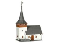 Maquette Eglise 1:160, N - Kibri 37031