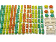 Accessoires de jardin miniatures 1:87 HO