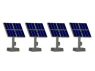 Panneaux photovoltaïques - Kibri 38512