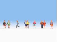 Enfants miniatures 1:160 - Noch 36809
