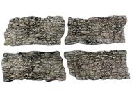 4 Rochers miniatures - Woodland Scenics C1138