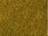 Végétation miniature : Flocage vert jaune 20 x 23 cm - Noch 07290