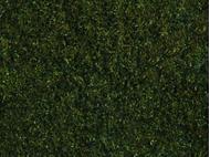 Végétation miniature : Flocage vert foncé 20 x 23 cm - Noch 07292