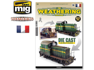 The Weathering Magazine - Vieillissement des maquettes